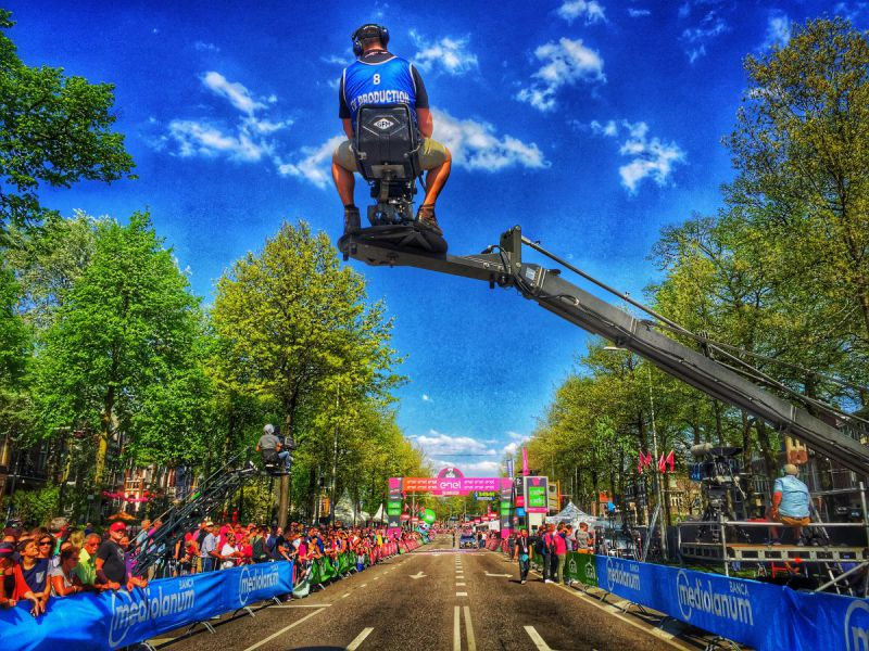GF-16 @ Giro d'Italia