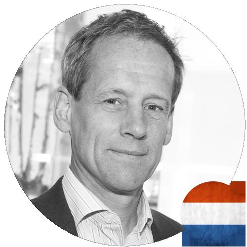 Gijsbert Verweij