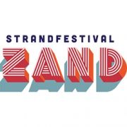 STRANDFESTIVAL-ZAND