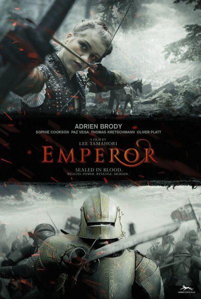 Emperor (2016)