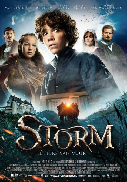 STORM (2017)