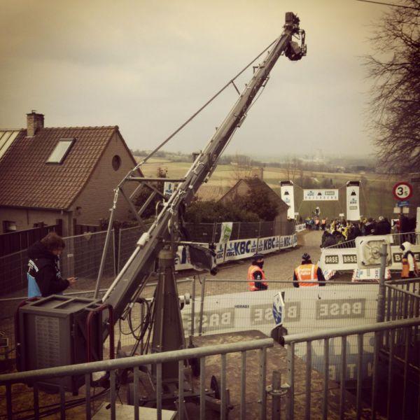 GF-8 @ Ronde Van Vlaanderen