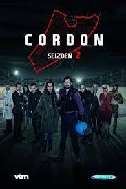 Cordon Seizoen 2